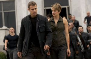 Robert Schwentke Insurgent Review