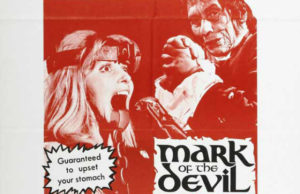 Mark of the Devil Blu-ray Review