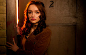 Olivia Cooke Katie Says Goodbye