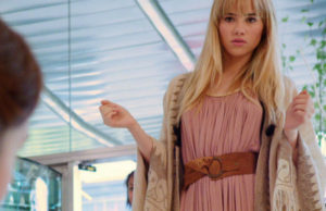 Suki Waterhouse The Bad Batch