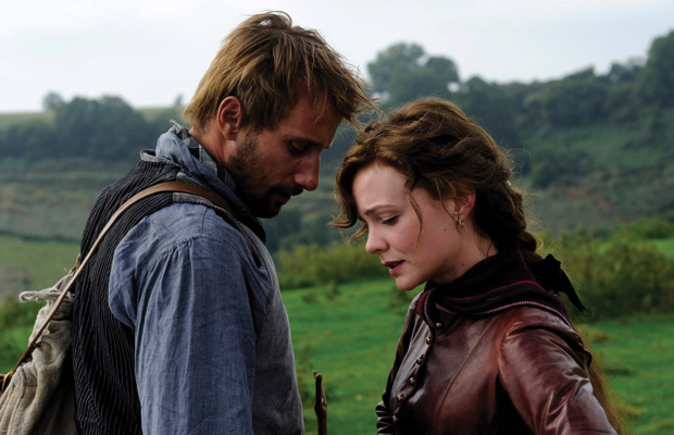 Far From the Madding Crowd Thomas Vinterberg Review