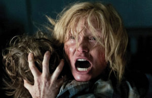 Jennifer Kent The Babadook Review Blu_ray