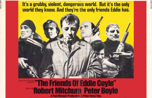 The Friends of Eddie Coyle Criterion Collection Review