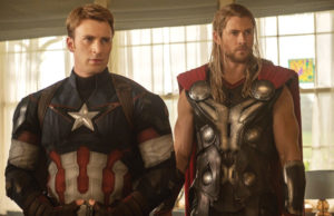 Avenger Age of Ultron Review