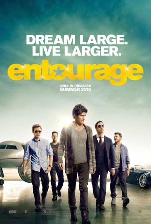 entourage_poster