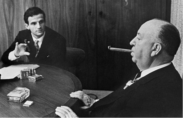 Hitchcock/Truffaut Kent Jones