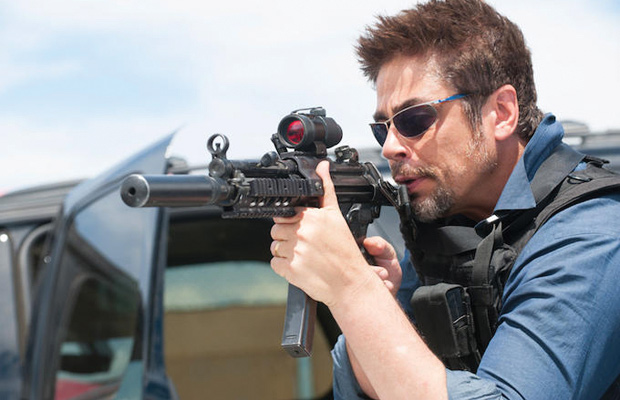 Sicario Denis Villeneuve Interview