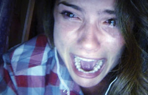 Levan Gabriadze Unfriended Review