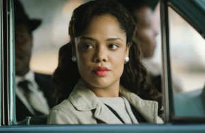 Tessa Thompson War on Everyone