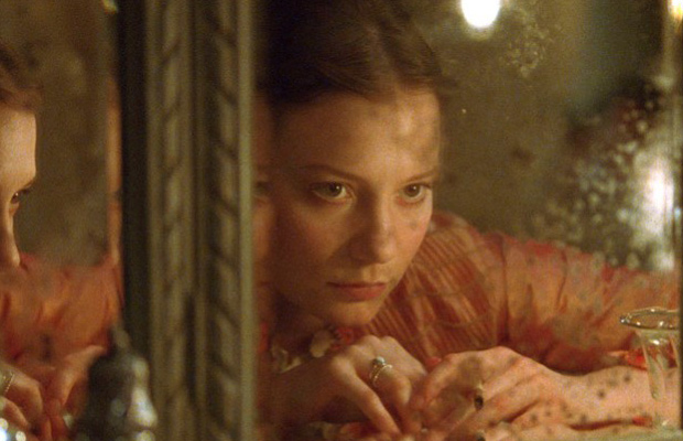 an analysis of madame bovary an adaptation written by claude chabrol Claude chabrol, the french new wave veteran, specializes in lust, greed, adultery and crimes of passionperiod films are not his specialty but here, with isabelle huppert in the title role, he has made a madame bovary that has been acclaimed in france, even though the novel was considered all but unfilmable.