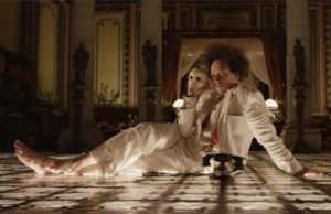 Eisenstein in Guanajuato Peter Greenaway Review