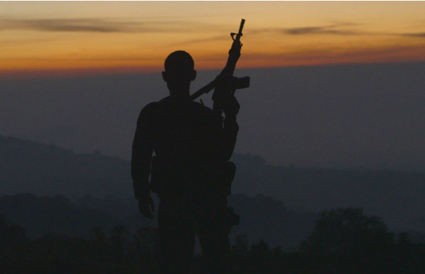 Cartel Land Matthew Heineman