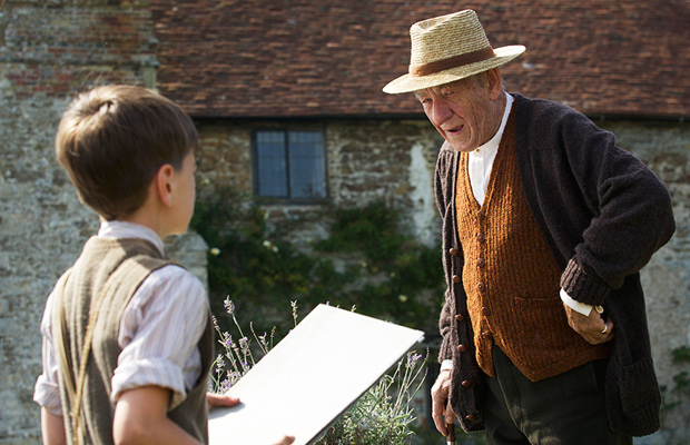 mr-holmes-review