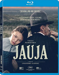Jauja Lisandro Alonso Blu-ray