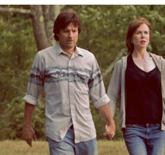 Jason Bateman The Family Fang Review