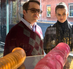 Neil Labute Dirty Weekend Review