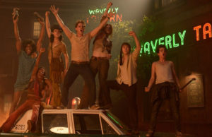 Stonewall Review