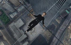 Robert Zemeckis The Walk Review