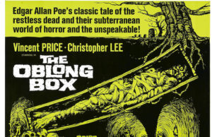 The Oblong Box Blu-ray Review
