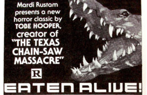 Eaten Alive Blu-ray Review