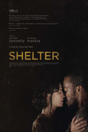 Paul Bettany Shelter