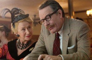 Trumbo Jay Roach Review