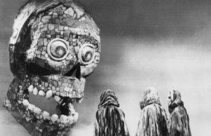 Julian Roffmann The Mask