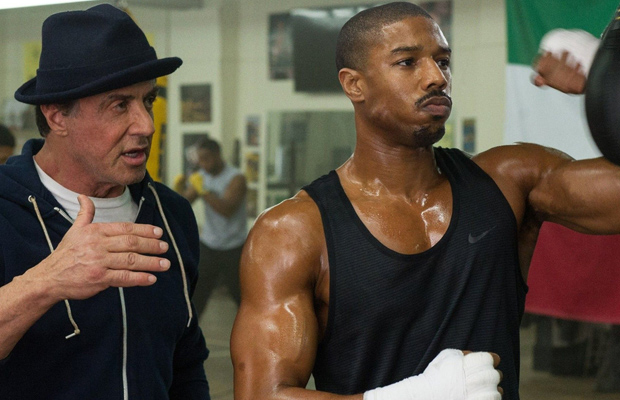 Creed Ryan Coogler