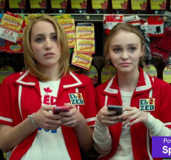 Kevin Smith's Yoga Hosers