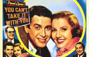 Frank Capra You Can't Take it with You
