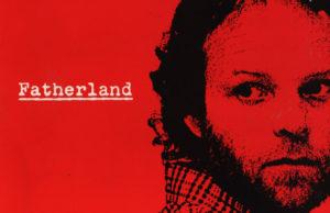 Fatherland Blu-ray Review