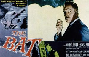 Crane Wilbur The Bat