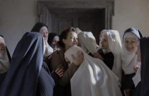 Anne Fontaine's Agnes Dei