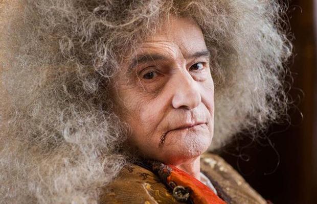 Albert Serra's The Last Days of Louis XIV