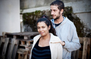 Bruno Forzani & Helene Cattet