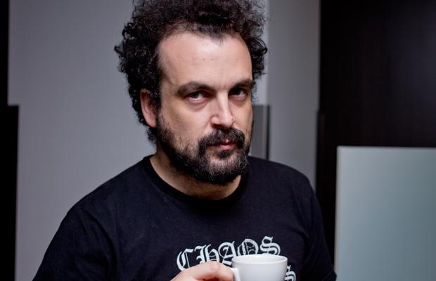 Nacho Vigalondo's Colossal