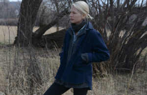 Kelly Reichardt Certain Women Review