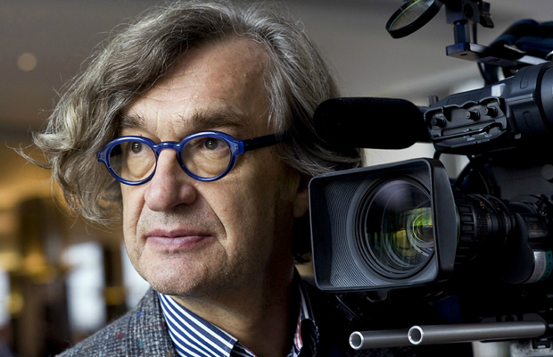 Wim Wenders' The Beautiful Days of Aranjuez