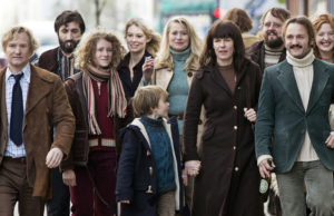 Thomas Vinterberg's The Commune