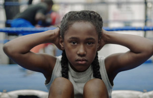 The Fits Anna Rose Holmer