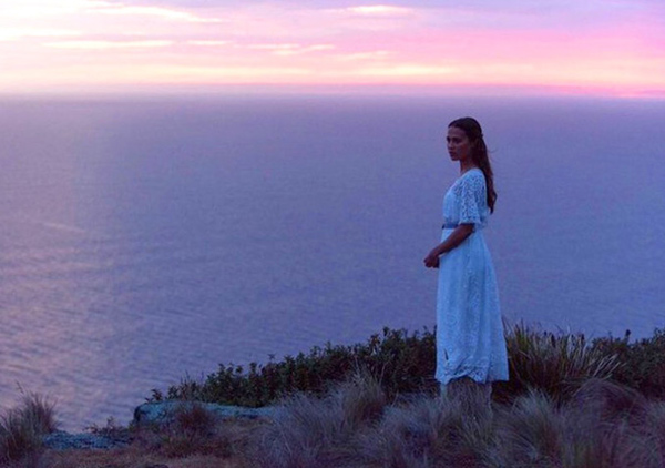 The Light Between Oceans - Derek Cianfrance
