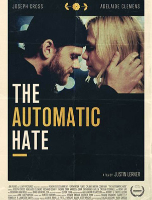 Automatic Hate Poster