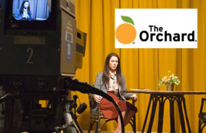 Christine The Orchard