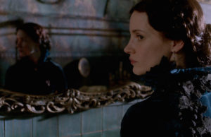 Guillermo Del Toro Crimson Peak Blu-ray Review