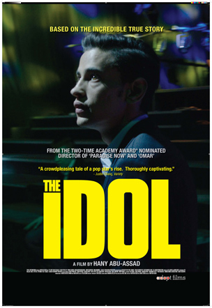 The Idol Poster