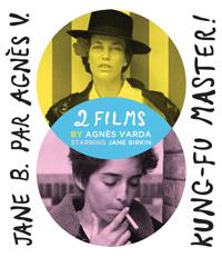 2 Films by Agnes Varda Starring Jane Birkin