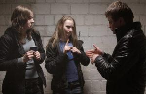 The Tribe Myroslav Slaboshpytskiy Blu-ray review