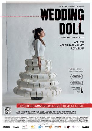 Wedding Doll Poster