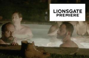 Joshy Lionsgate Premiere