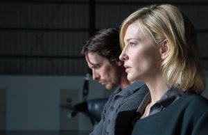 Knight of Cups Terrence Malick Review